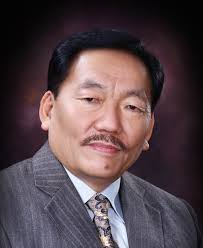 Chief Minister of Sikkim image